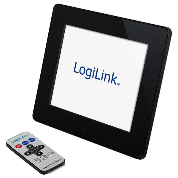 LogiLink-PX0017-Digitaler-7-LCD-Bilderrahmen-4-3-mit-Fernbedienung-SD-SDHC-MMC