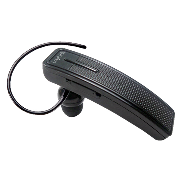 logilink bt0029 bluetooth headset kopfh rer mono. Black Bedroom Furniture Sets. Home Design Ideas