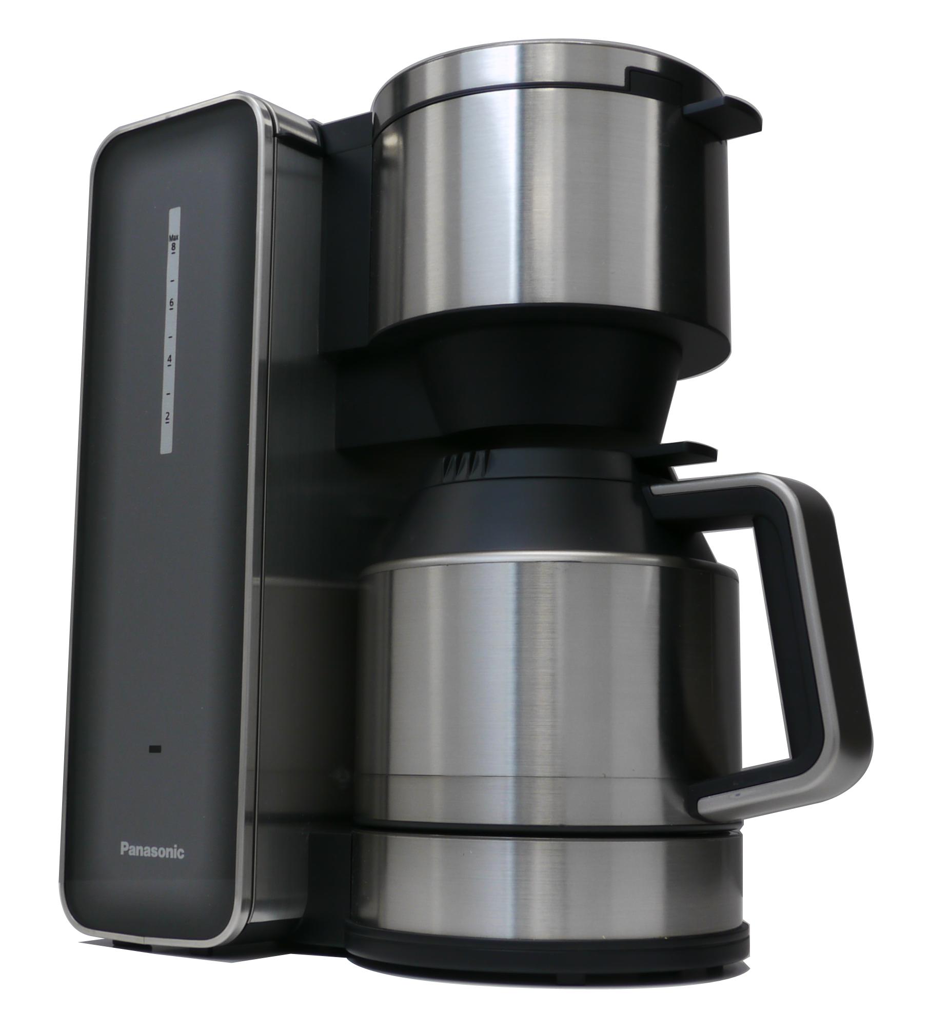 Panasonic NC ZF1 Filterkaffeemaschine mit Isolierkanne für 65,90€